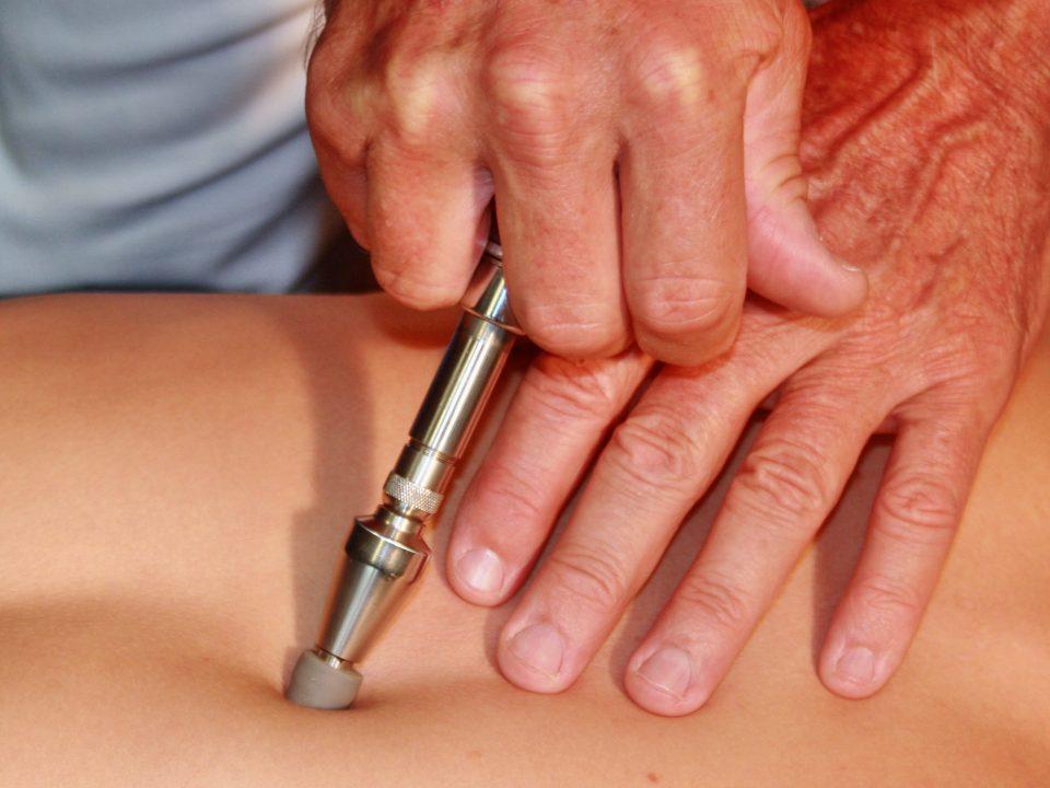 Bild Kursausschreibung CIT 960x720 - Chiropractic-Instrument-Technik (CIT)